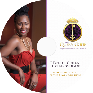 7 Types of Queens That Kings Desire